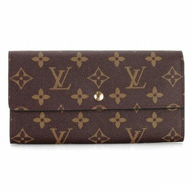 LOUIS VUITTON - 超人気!  ルイヴィトン 長財布      即購入大歓迎ですの通販 by だりつゆ's shop|ルイヴィトンならラクマ