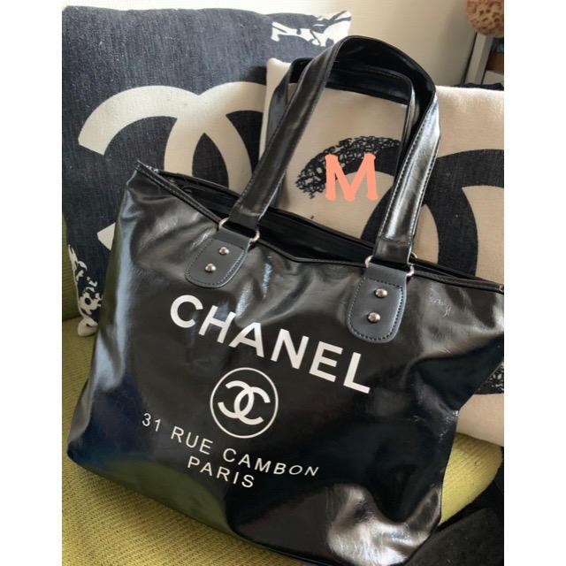 スーパーコピー エルメス スカーフ 柄一覧 、 CHANEL - トートバッグの通販 by M 即購入禁止‼️プロフ必読‼️|シャネルならラクマ