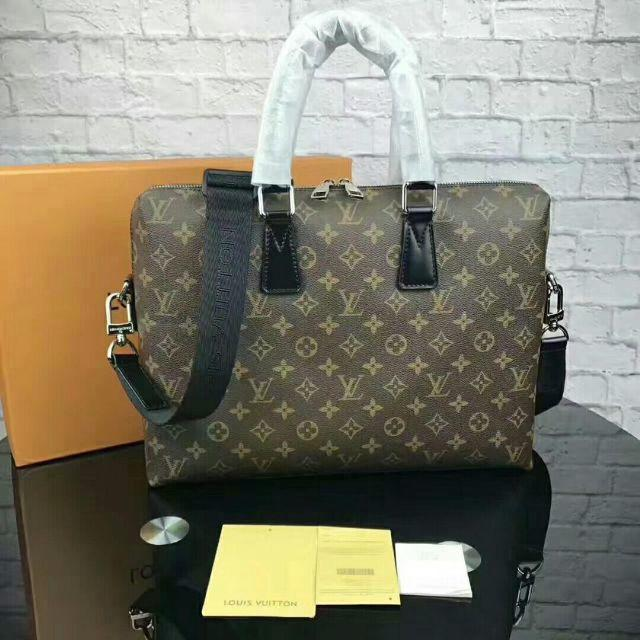 marc jacobs バッグ 偽物 - LOUIS VUITTON - 時間限定ルイヴィトンビジネスバッグLOUIS VUITTOショルダーバッグ新品の通販 by セール中's shop|ルイヴィトンならラクマ