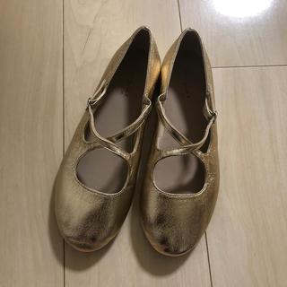 ザラキッズ(ZARA KIDS)のZARA☆靴(フォーマルシューズ)