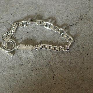 ジエダ(Jieda)のJieDa silver bracelet(ブレスレット)
