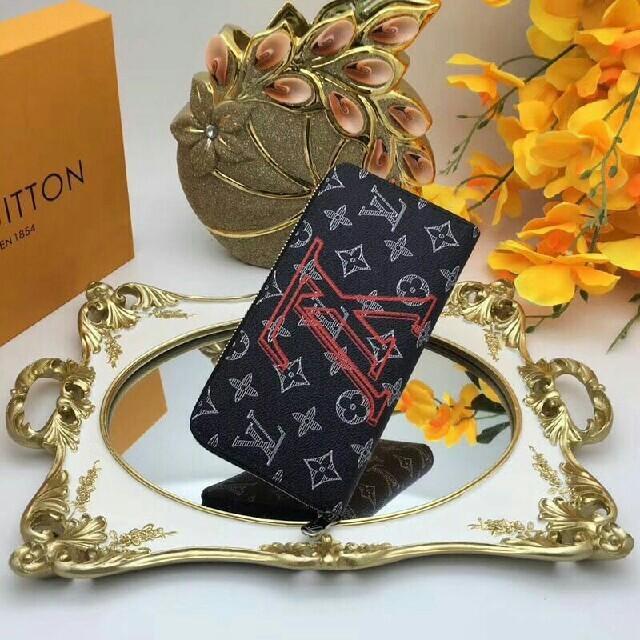 オークション 時計 偽物 ufoキャッチャー | LOUIS VUITTON - ルイヴィトン 長財布 ファッション小物 メンズ レディースの通販 by マネフ's shop|ルイヴィトンならラクマ
