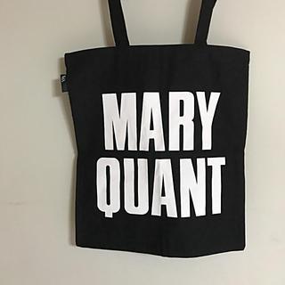 マリークワント(MARY QUANT)のマリークワントエコバッグV &Aロンドン日本未発売!(エコバッグ)