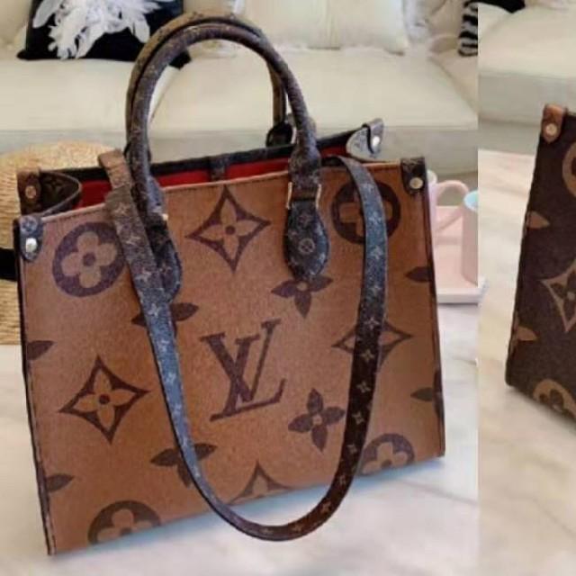 ブランド バッグ スーパーコピーヴィトン - LOUIS VUITTON - ルイヴィトン/ハンドバッグの通販 by ef's shop|ルイヴィトンならラクマ