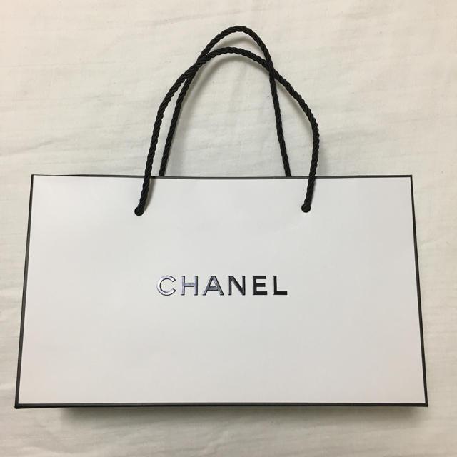 バレンシアガ ミニシティ スーパーコピーエルメス | CHANEL - CHANEL ショップ袋の通販 by gh's shop|シャネルならラクマ
