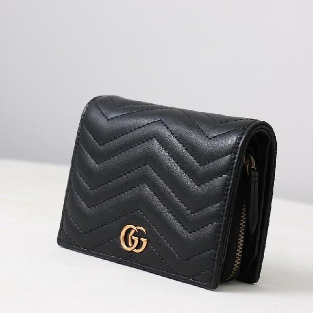 Gucci - Gucci 財布の通販 by ハヤシ's shop|グッチならラクマ