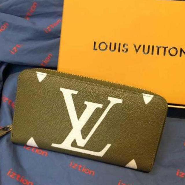 LOUIS VUITTON - ルイヴィトンLouis Vuitton 財布の通販 by タク|ルイヴィトンならラクマ