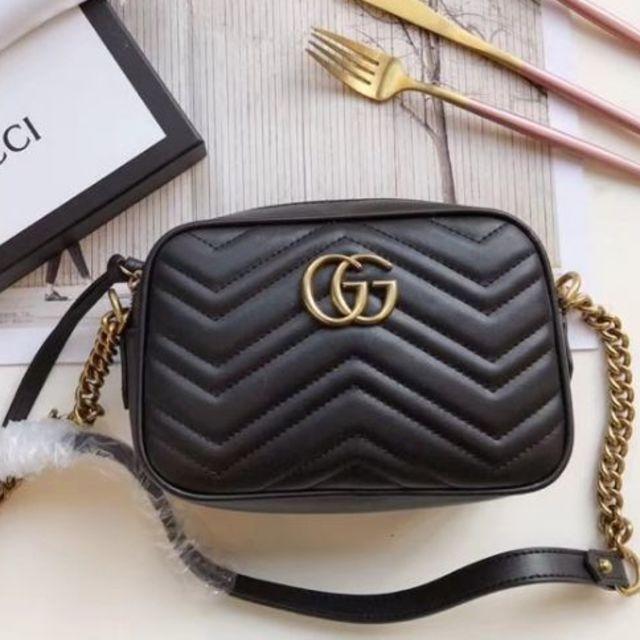 メンズ バッグ レプリカ full / Gucci - gucci ショルダーバッグの通販 by notice_6511's shop|グッチならラクマ