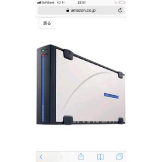 hdl 160u(PC周辺機器)