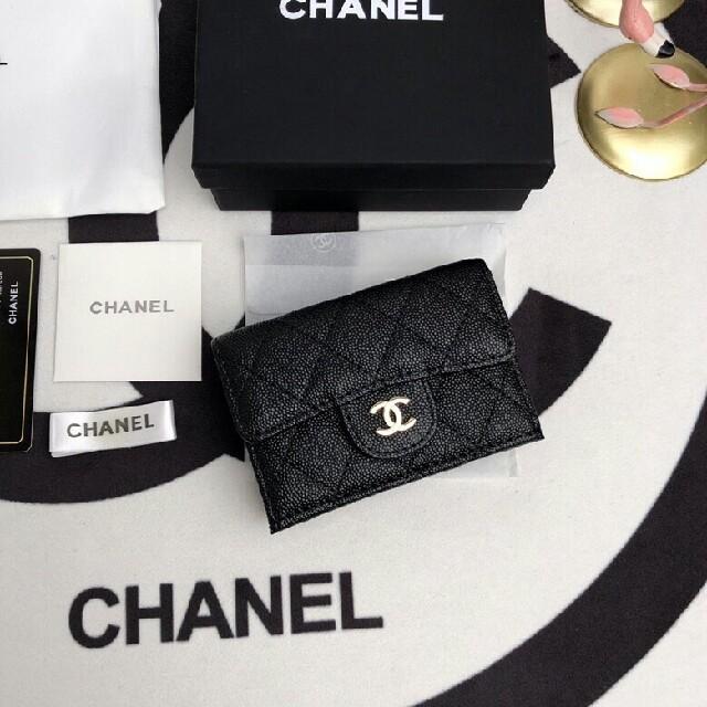 エンポリオアルマーニ バッグ 激安コピー | CHANEL - シャネル折り畳み財布の通販 by whitefac's shop|シャネルならラクマ