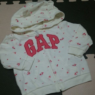 babyGAP - ベビーギャップ パーカー 70