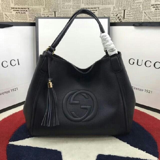 Gucci - GUCCI   ハンドバッグ    ショルダーバッグの通販 by コロエ's shop|グッチならラクマ
