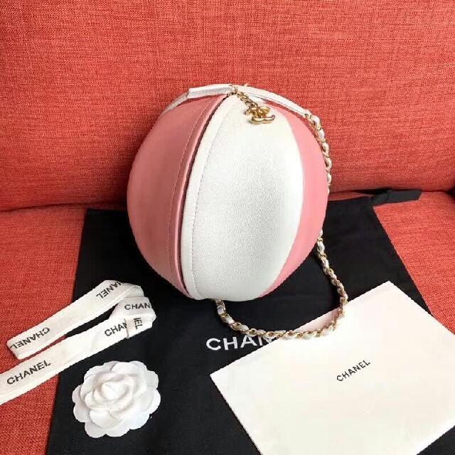 ディオールハンドバッグ偽物 評判 - CHANEL - シャネル ショルダーバッグの通販 by tankerco's shop|シャネルならラクマ