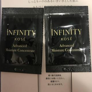 インフィニティ(Infinity)のKOSE インフィニティ 美容液(美容液)