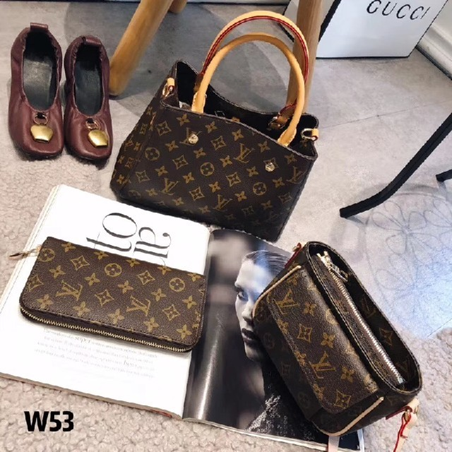 LOUIS VUITTON - レディーバッグ/ハンドバッグ/ショルダーバッグ/ショルダーバッグ/財布の通販 by guik's shop|ルイヴィトンならラクマ