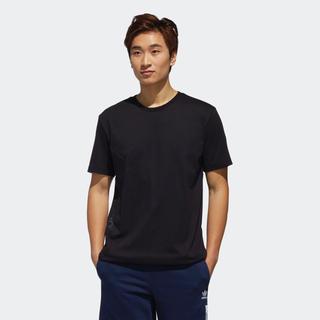 アディダス(adidas)のAdidas アディダスオリジナルス レディースTシャツDX4205 Lサイズ(Tシャツ/カットソー(半袖/袖なし))