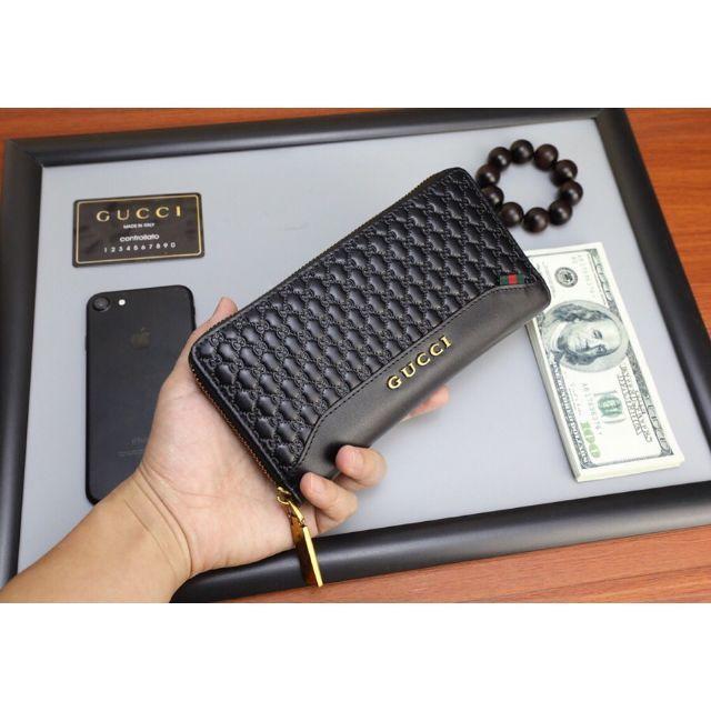 Gucci - GUCCI 長財布 男女兼用 ラウンドファスナーの通販 by yjy7796's shop|グッチならラクマ