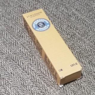 ロクシタン(L'OCCITANE)のNewデザインパッケージ L'OCCITANE ネイルオイル(ネイルケア)