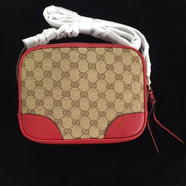 Gucci - ショルダーバッグの通販 by Okada's shop|グッチならラクマ