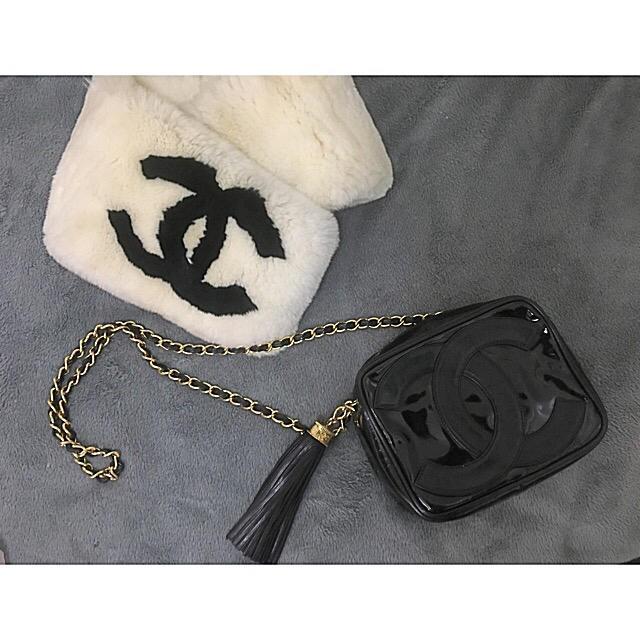 プーマ バッグ 激安 xp - CHANEL - CHANEL チェーンバッグ 正規品 美品の通販 by M♡select|シャネルならラクマ