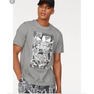 アディダス(adidas)のアディダスオリジナルス TシャツM(Tシャツ/カットソー(半袖/袖なし))