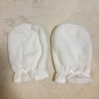 シマムラ(しまむら)の手ぶくろ 赤ちゃん(手袋)