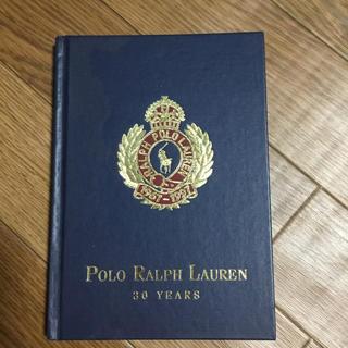 ポロラルフローレン(POLO RALPH LAUREN)のラルフローレン メモ帳 アドレス帳(ノート/メモ帳/ふせん)