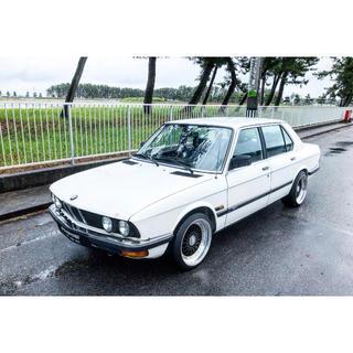 BMW - BMW 518i E28 検索用 BBS エアサス 旧車 深リム