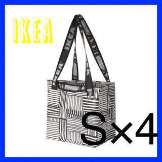 IKEA - IKEA FISSLA S4枚