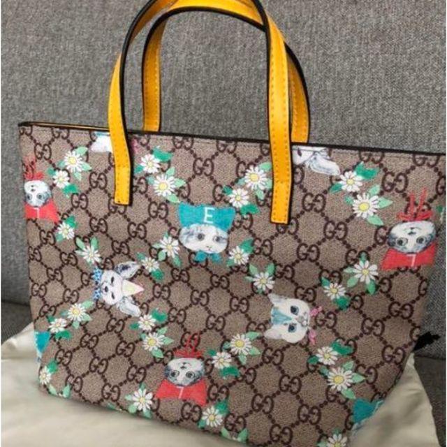 スーパーコピー eta / Gucci - グッチ チルドレン ヒグチユウコ バッグの通販 by スムーズ's shop|グッチならラクマ