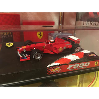 Ferrari - ホットウィール 1/43 フェラーリ F399
