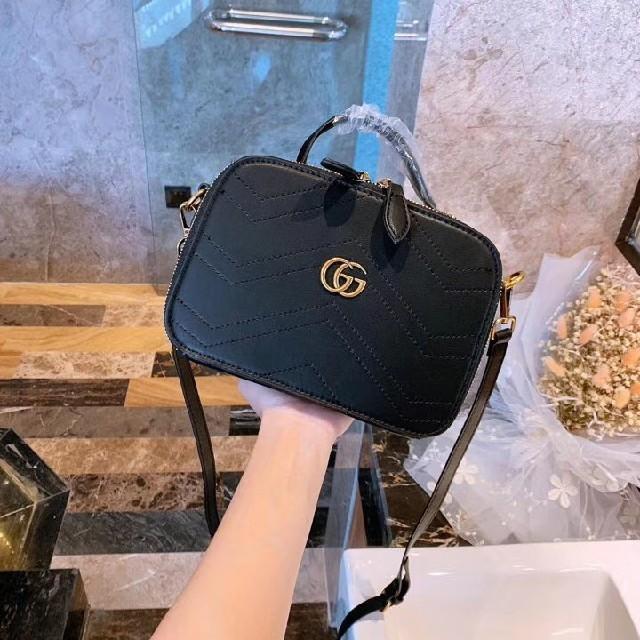 Gucci - Gucci グッチ ハンドバッグ ショルダーバッグ の通販 by kuku's shop|グッチならラクマ