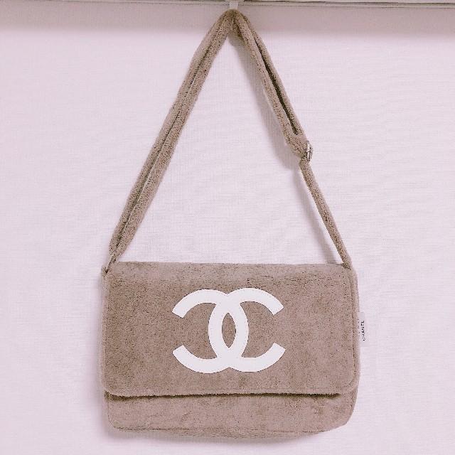エルメス 財布 偽物わからない | CHANEL - 新品CHANEL ノベルティ ショルダーバッグ·トートバッグ·クラッチバッグの通販 by popo's shop|シャネルならラクマ
