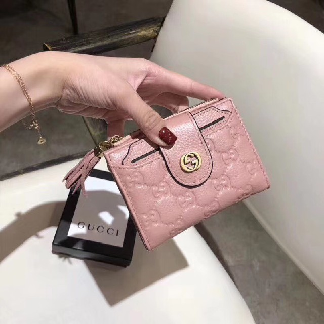 Gucci - Gucci グッチ  財布の通販 by kuku's shop|グッチならラクマ