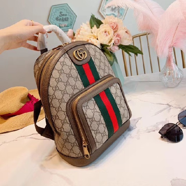 Gucci - Gucci グッチ  リュック   トートバックの通販 by kuku's shop|グッチならラクマ