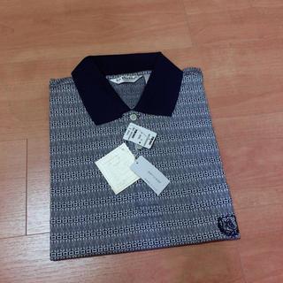 キャロウェイゴルフ(Callaway Golf)のlabette★さらりと着れるポロシャツ(ポロシャツ)