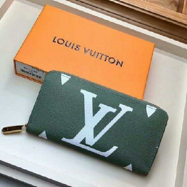 LOUIS VUITTON - ルイヴィトン 長財布 LOUIS VUITTONの通販 by キラハ's shop|ルイヴィトンならラクマ