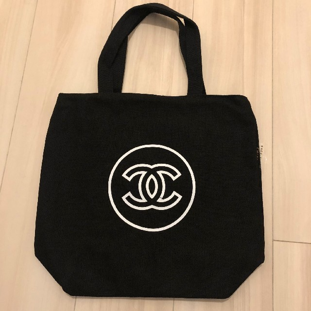 時計 偽物resh | CHANEL - 新品CHANEL シャネル コスメライン ノベルティートートバッグ の通販 by popo's shop|シャネルならラクマ