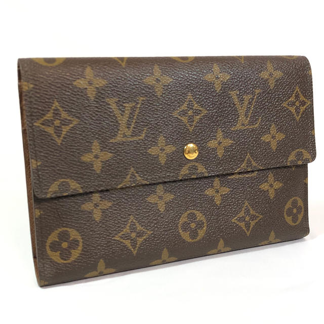 LOUIS VUITTON - ルイヴィトン モノグラム 財布 ポシェット パスポール M60135 パスポートの通販 by delight's shop|ルイヴィトンならラクマ
