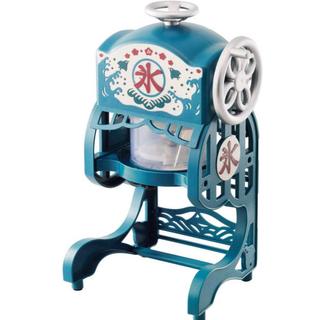 ドウシシャ(ドウシシャ)のこの夏ピッタリな かき氷機⭐️(調理機器)