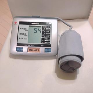 Panasonic - 血圧計