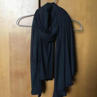 ファリエロサルティ(Faliero Sarti)の未使用 Faliero Sarti  袖つきストール(ストール/パシュミナ)