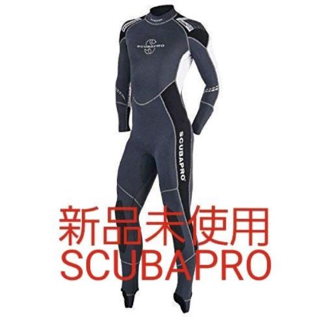 SCUBAPRO(スキューバプロ)の新品 SCUBAPRO スキューバプロ メンズ ウェットスーツ ダイビング スポーツ/アウトドアのスポーツ/アウトドア その他(マリン/スイミング)の商品写真