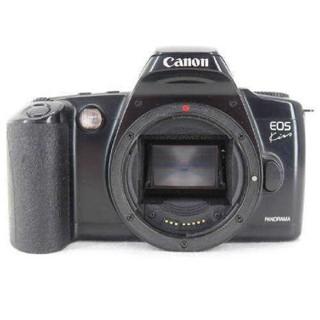キヤノン(Canon)のキャノン EOS Kiss 本体のみ 一眼レフ フィルム カメラ ブラック(フィルムカメラ)