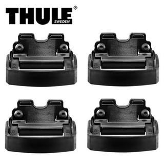 THULE - Thuleフィッティング・キット Kit 4068 Flush Railing