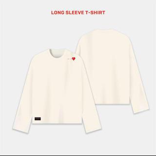 ボウダンショウネンダン(防弾少年団(BTS))の BTS speak yourself ロング tシャツ L サイズ(Tシャツ(長袖/七分))
