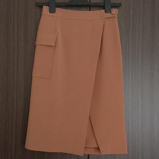 ビッキー(VICKY)の【美品】VICKY スカート(ひざ丈スカート)