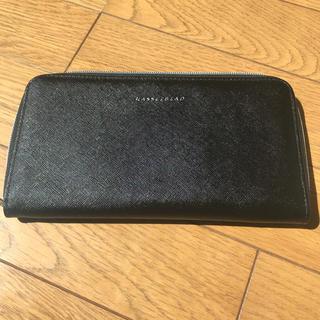タカラジマシャ(宝島社)のハッセルブラッド 長財布(長財布)
