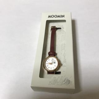 サマンサモスモス(SM2)のムーミンリトルミィ腕時計 サマンサモスモス(腕時計)