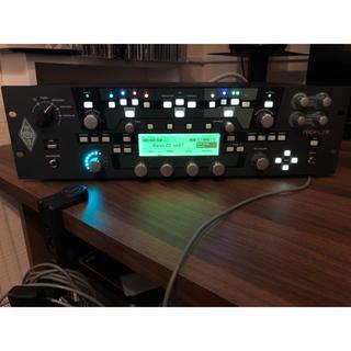 コルグ(KORG)のKemper Profiling Amplifier(ギターアンプ)